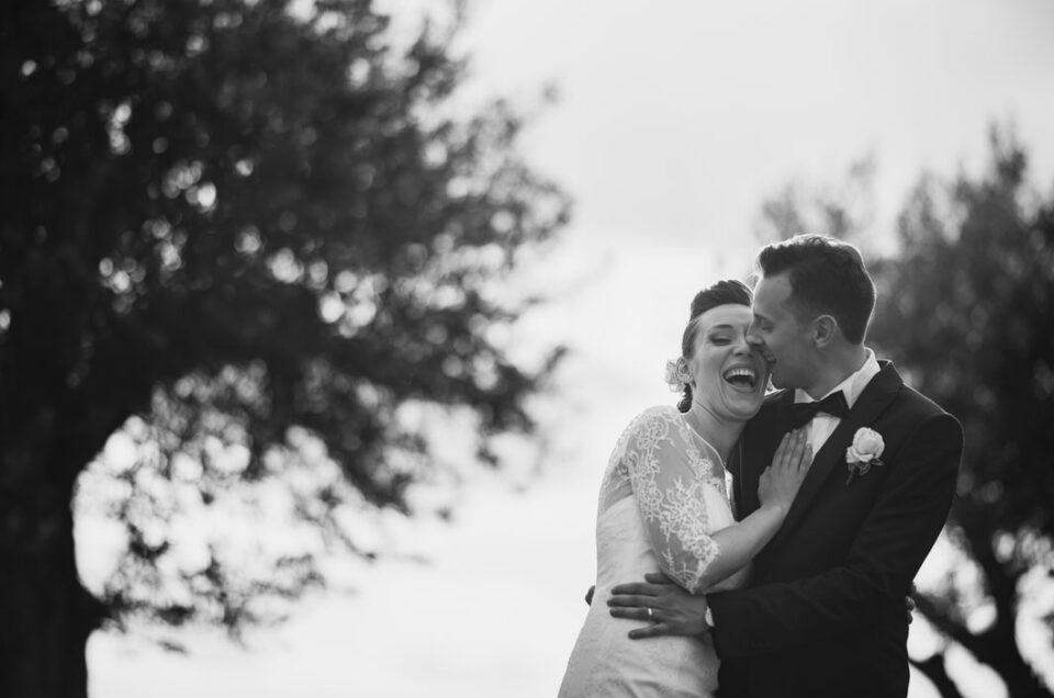 Matrimonio a Fondi (LT) - Giovanni ed Alexandra